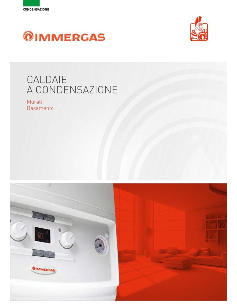 IMMERGAS CONDENSAZIONE-1